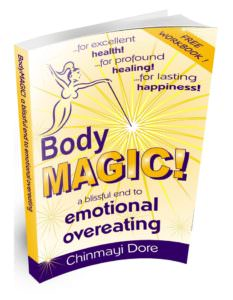Body magic book emotional eating