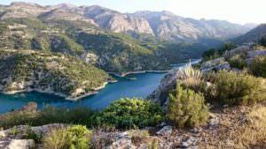 Castril Lake Portillo Retreats