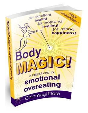 body magic emotional eating