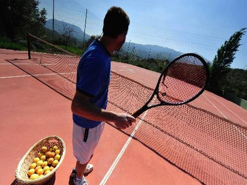 tennis yoga bliss holiday malaga
