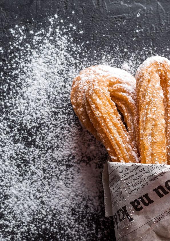 Real Life Stories : I Think I'm a Sugar Addict!